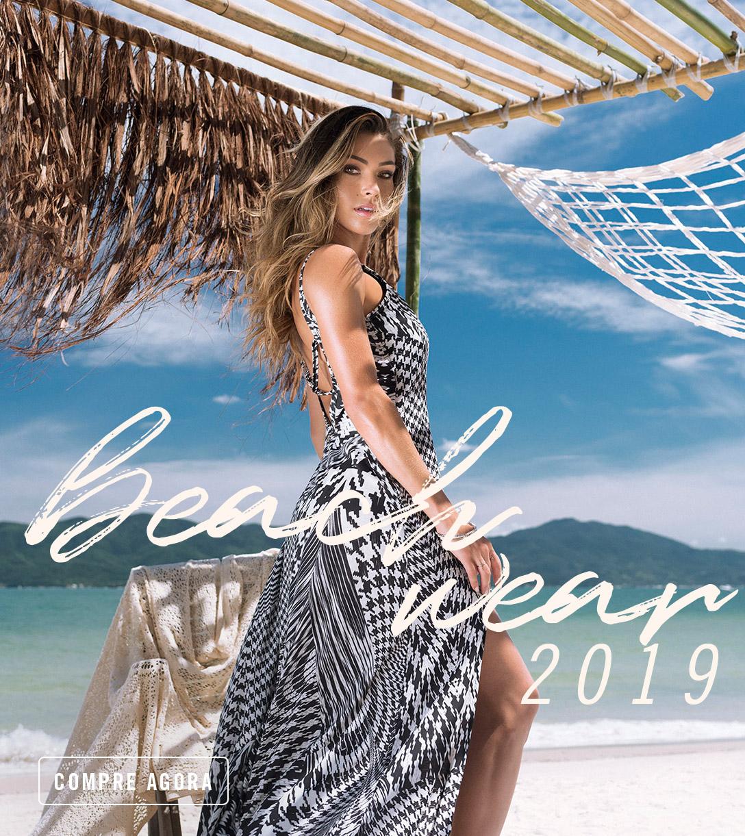 Beachwear Mobile
