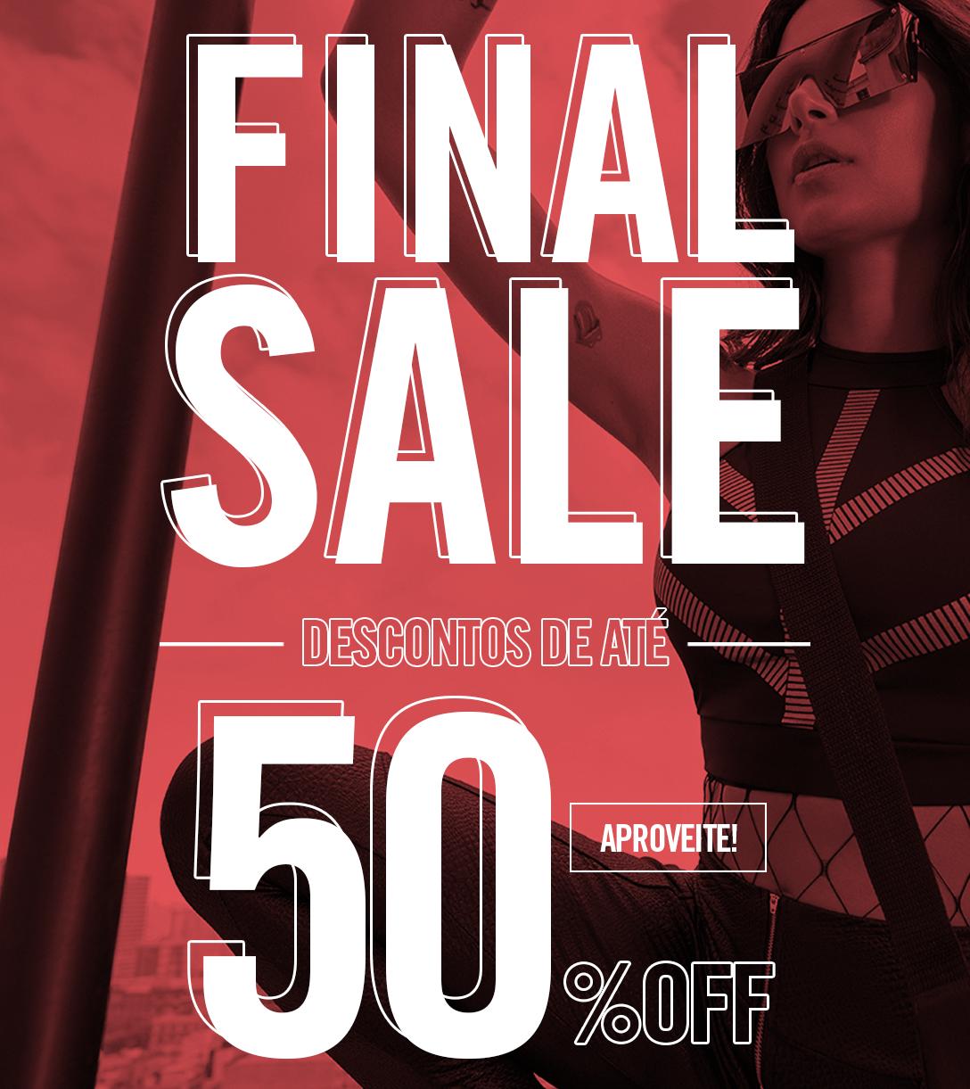 Final Sale Mobile